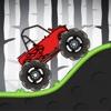 Mount Hill Climb Racing vehicles