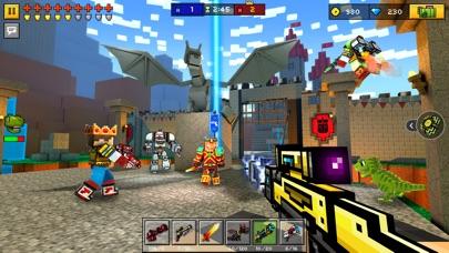 download Pixel Gun 3D apps 4