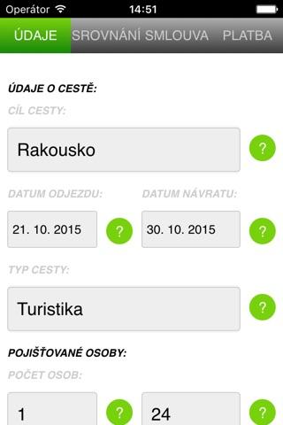 Srovnejto.cz screenshot 1