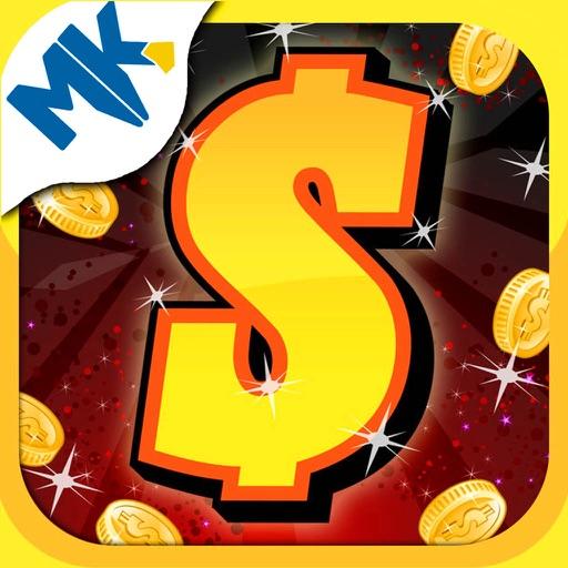 Awesome Slots :HD Vegas Casino Slots! iOS App