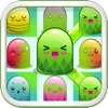 Jelly Blast - A jellies crush connect game crush