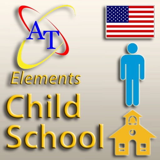 Alexicom Elements Child School (Male)