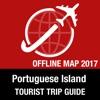 Portuguese Island 旅遊指南+離線地圖