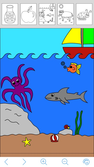 download My Coloring Book apps 2