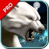 Polar Bear 3D Animal Game Pro