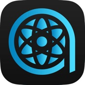 Atom Tickets � Moviegoing for the 21st Century App Icon
