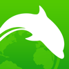 Dolphin Web Browser HD - Secure Search Explorer