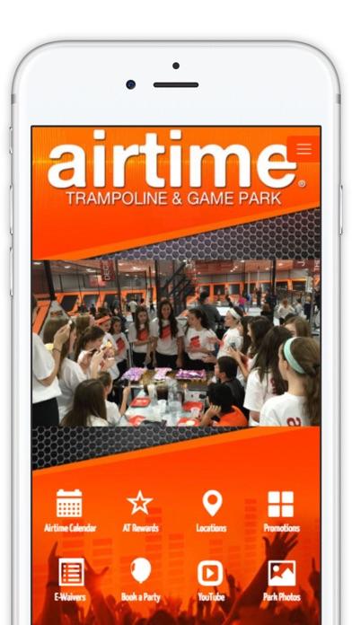 download Airtime Trampoline Park Rewards apps 2