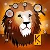 Meine Wimmelwelt – Zoo: Spiel, Spaß, Lernen!