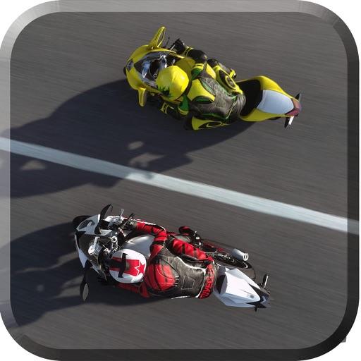 Additive Speeding On Motorcycle : Nitro iOS App