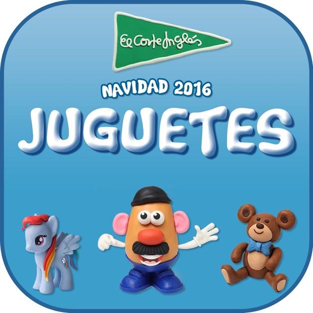 Cat logo juguetes el corte ingl s en el app store - El corte ingles catalogo digital ...