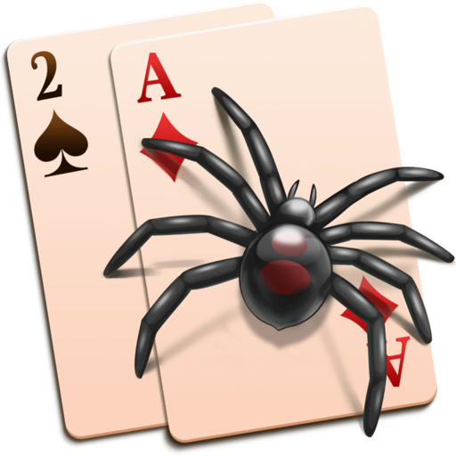 蜘蛛接龙 for Mac