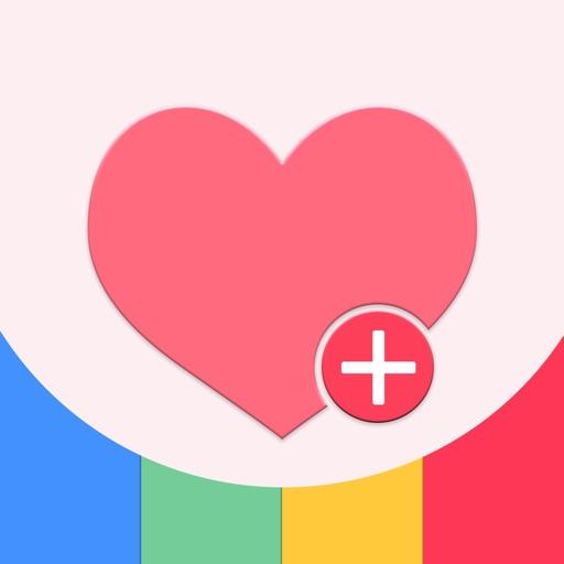 IG Followers Free - Buy & Get Likes for Instagram iOS App