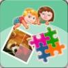 Fun животных головоломки - милый зоопарк для детей