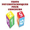 Tests Psychotechniques Pour Examens & Concours
