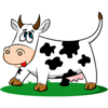 Farm Cows One Sticker Pack Wiki