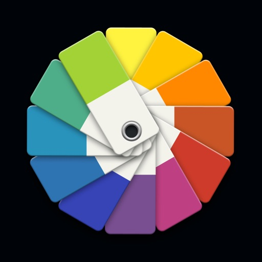 色彩冲击 HD:iColorama