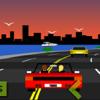 Offline games - Miami Night Ride! artwork