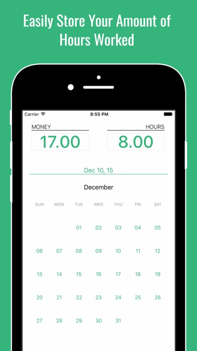 Tip Log Calc  Tipping Calculator For Restaurant On The App Store
