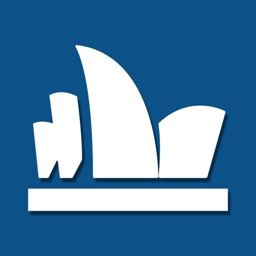 Sydney – guide de voyage & carte offline