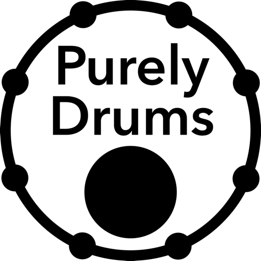 Learn & Practice Drums Music Lessons Exercises