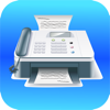 Tipirneni Software LLC - Fax It! - scan and fax  artwork