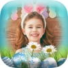 Happy Easter photo frames for album – Pic editor