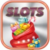 Las Vegas Christmas Slots - Spin To Win Gifts