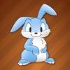Hopstop Bunny Runner - Run, Jump, Duck