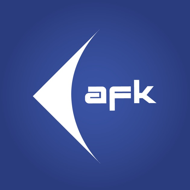 Afk App On The App Store