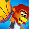 Crimson Pine Games - Mascot Dunks  artwork