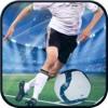 Supper Kick Goal - Football Kick