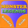 Expert Breeding Guide for Monster Legends