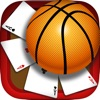 Head Basketball Solitaire Fantasy Clicker