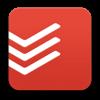 Todoist: To Do List | Task List - Doist Cover Art