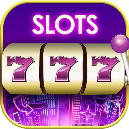 Jackpot City Slots™ – 维加斯赌场和老虎机