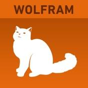 Wolfram Cat Breeds Reference App