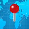 地图定位器-查询GPS经纬度位置助手