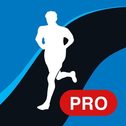 Runtastic PRO: GPS & afstand bij hardlopen, joggen