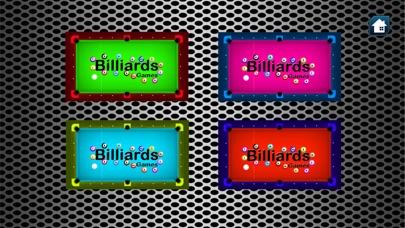 Бильярд И Снукер Спортивные ИгрыСкриншоты 2