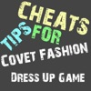 Cheats Tips For Covet Fashion Dress Up Game