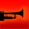 iTrump - '2-inch Trumpet' with Trumpad