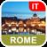 ローマ、イタリア オフラインマッフ - PLACE STARS