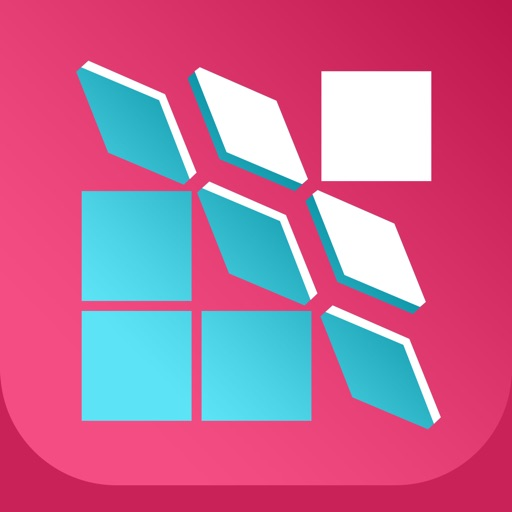 Invert - A Minimal Puzzle Game by Noodlecake Studios Inc icon