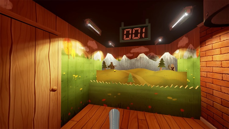 Garry's Mod: Hello Neighbor Simulator by Sterna Sasha