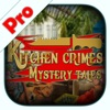Kitchen Crimes - Mystery Tales Pro
