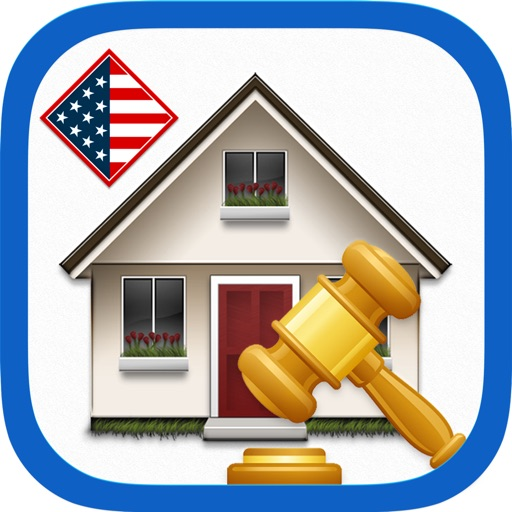 Urban Foreclosure Real-Estate Houses-For-Sale App Ranking & Review