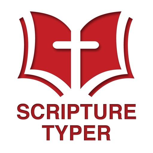 Bible Memory: Scripture Typer Memorization System iOS App