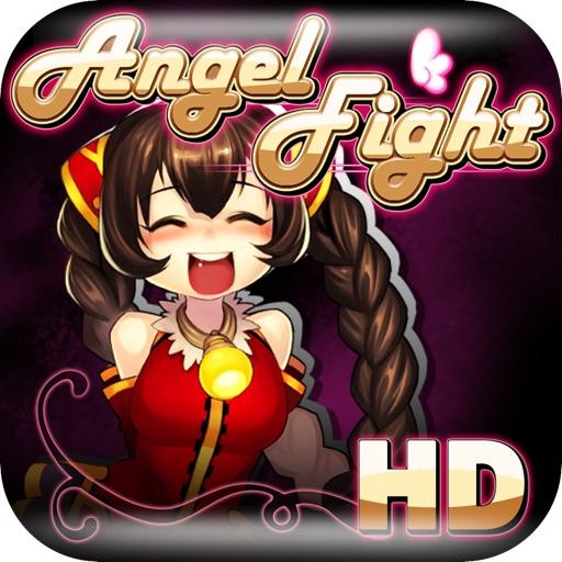 天使格斗:Angel Fight HD【萝莉大PK】
