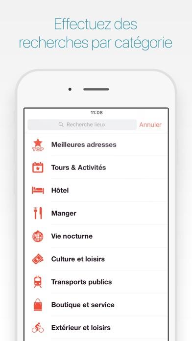 Florence Guide Touristique et Cartes OfflineCapture d'écran de 5